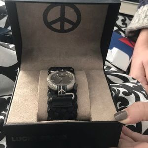 Lucky Brand watch NWT in box